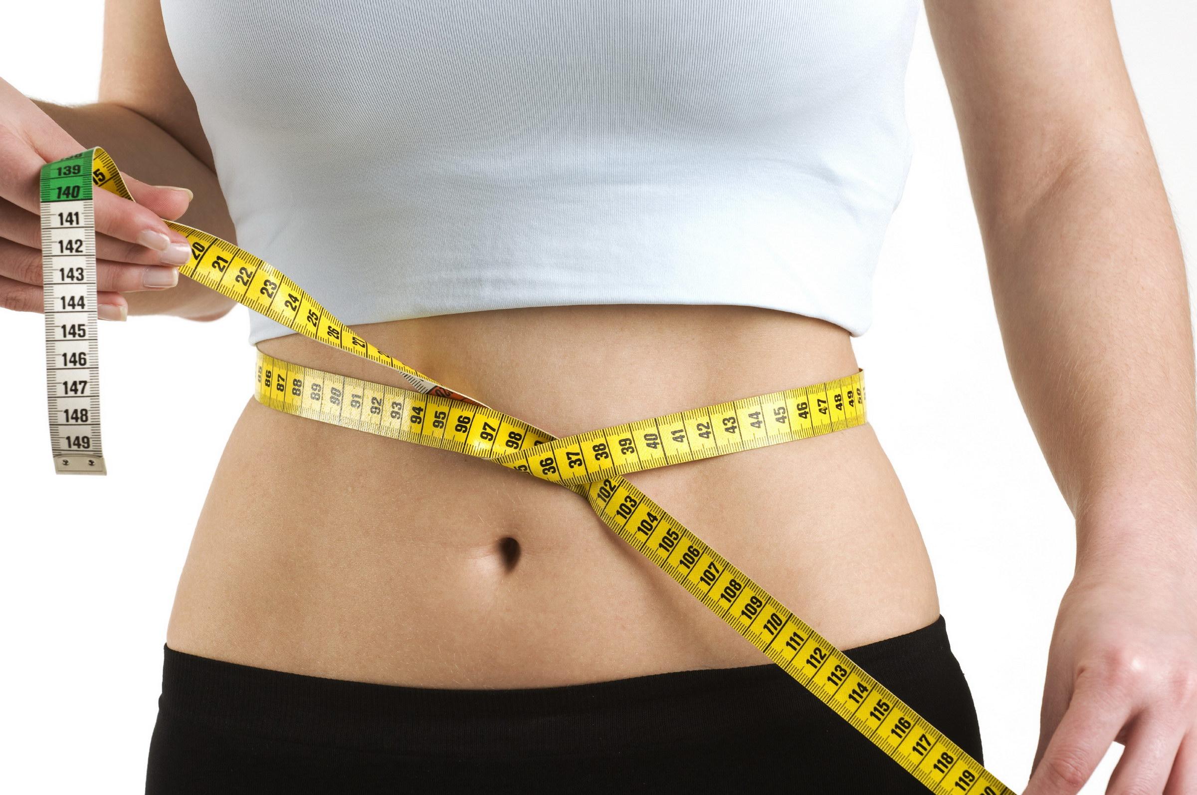 snel twee kilo afvallen