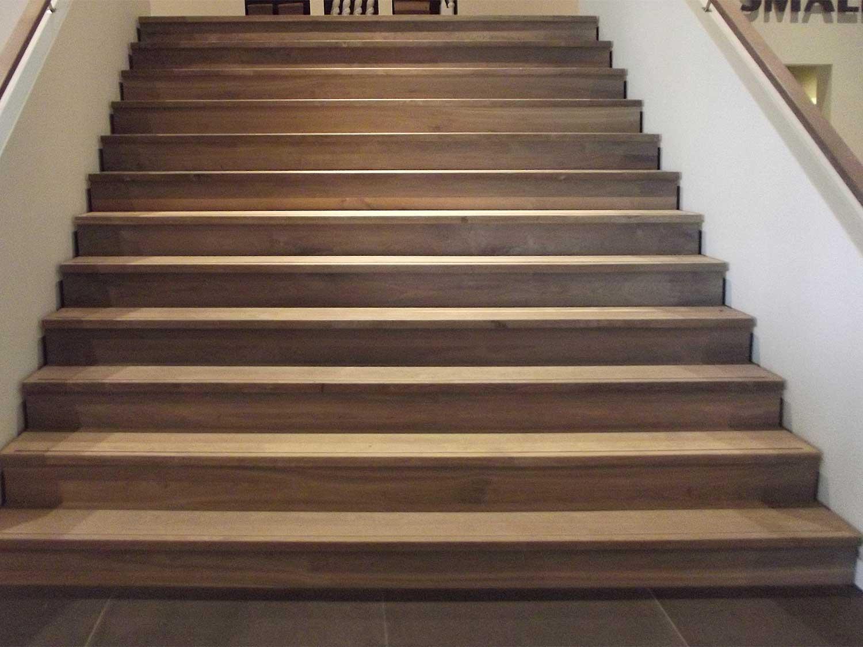 Hedendaagse tips om gezonder te worden body2coach - Te vernieuwen zijn houten trap ...