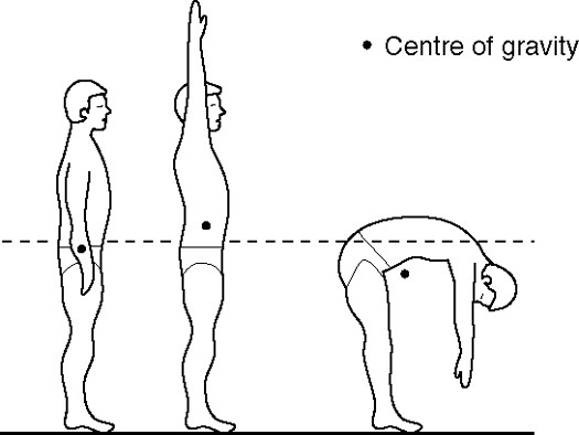 graden menselijk lichaam