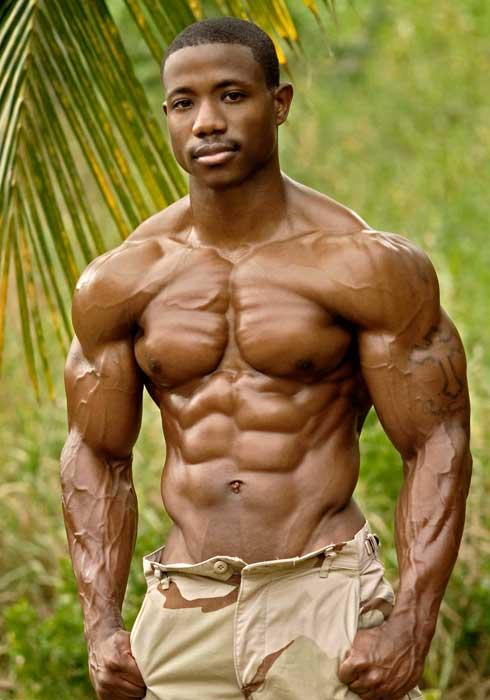 droog trainen met bodybuilding