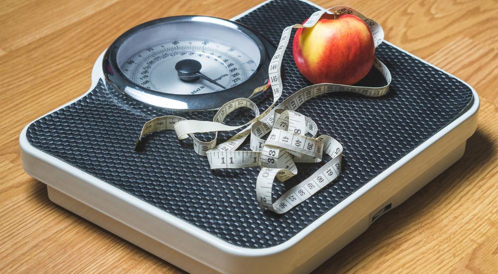 Lichaamsgewicht: puur vergif voor de geest 1