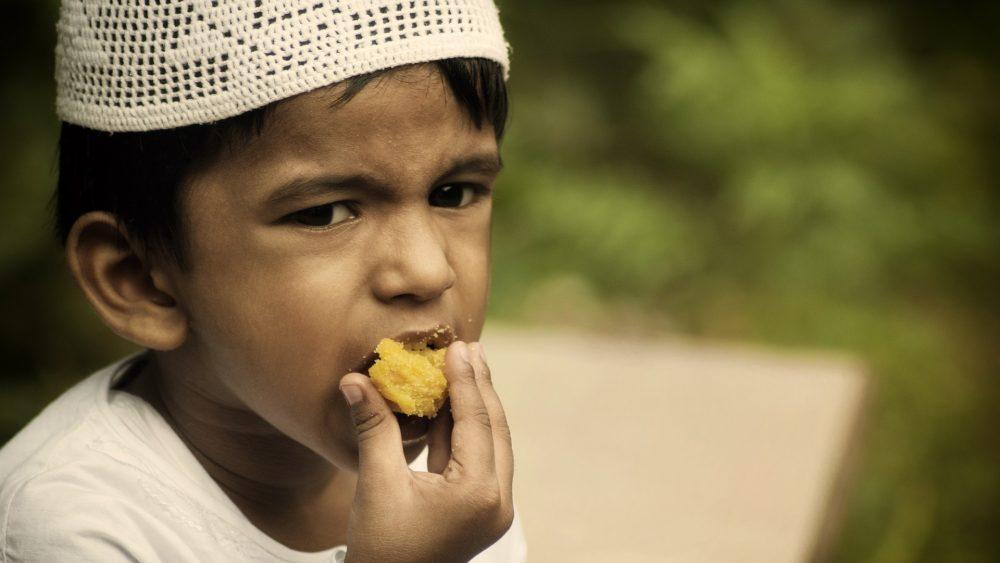 Het lijkt onmogelijk: afslanken tijdens de Ramadan 1