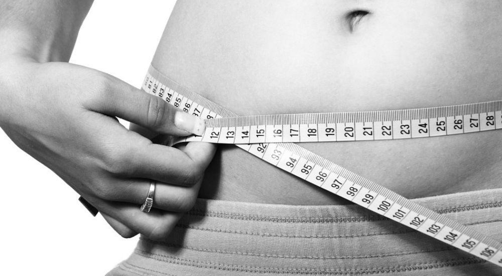 """Afvallen: """"Ik eet 1200 kilocalorieën en val niet af!"""" 1"""