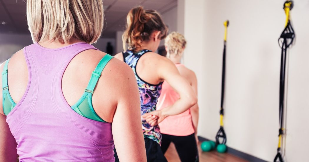Personal Trainer Apeldoorn - Small Group Training