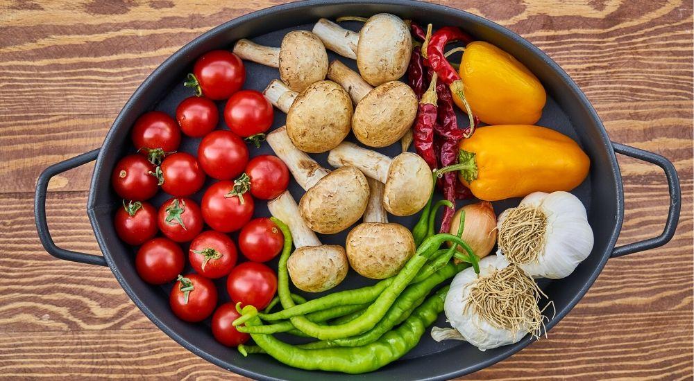 Eten uit blik en/of vers eten: wat is waar? 4