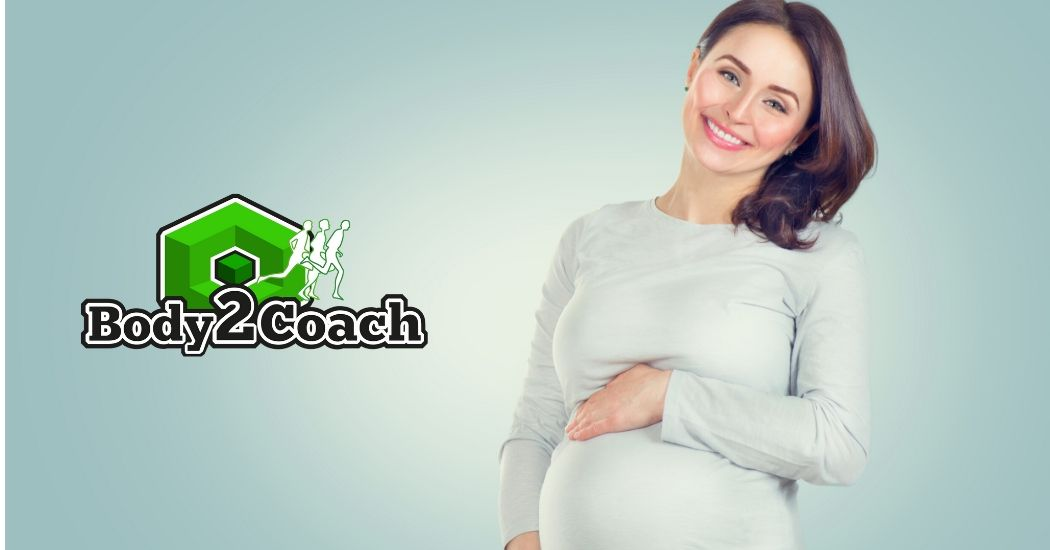 Small Group Training: speciaal voor moeders! 1