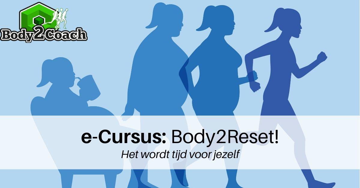 e-cursus Body2Reset