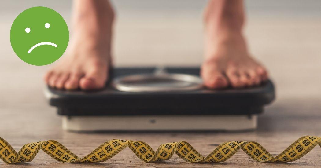 Lichaamsgewicht wegen: wat is belangrijk? 2