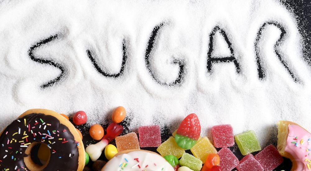 Suiker is toch verslavend? 11