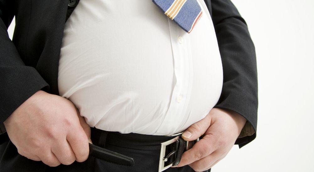 Obesitas: ben je meer vatbaar voor ziektes? 6