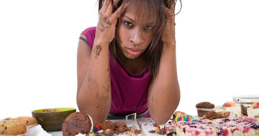 Compulsief eetgedrag en afslanken 3