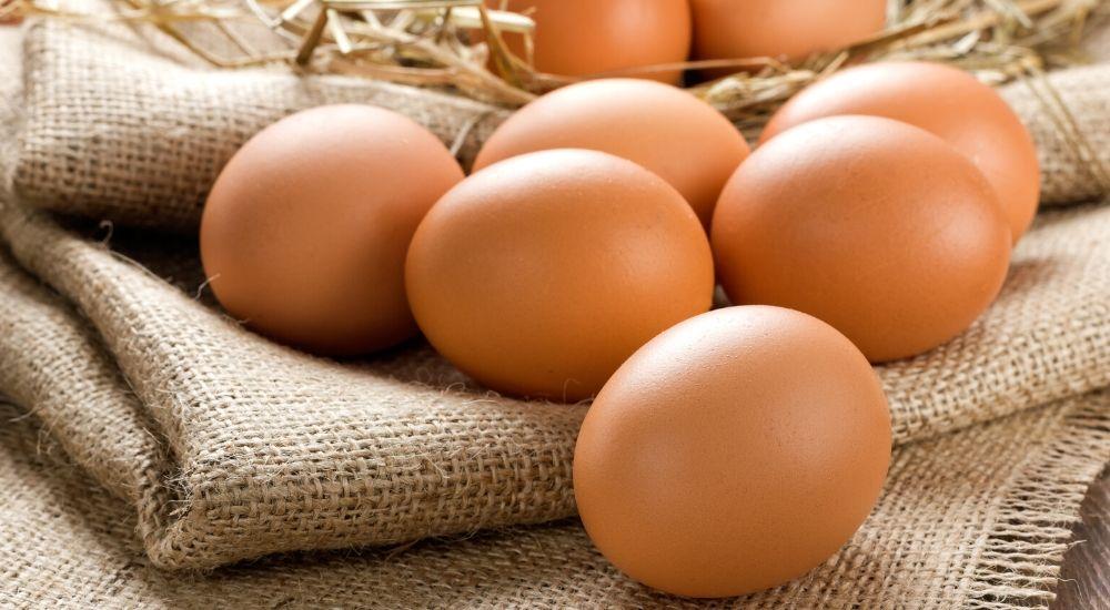 Gebakken of gekookt ei bij het afslanken? 7
