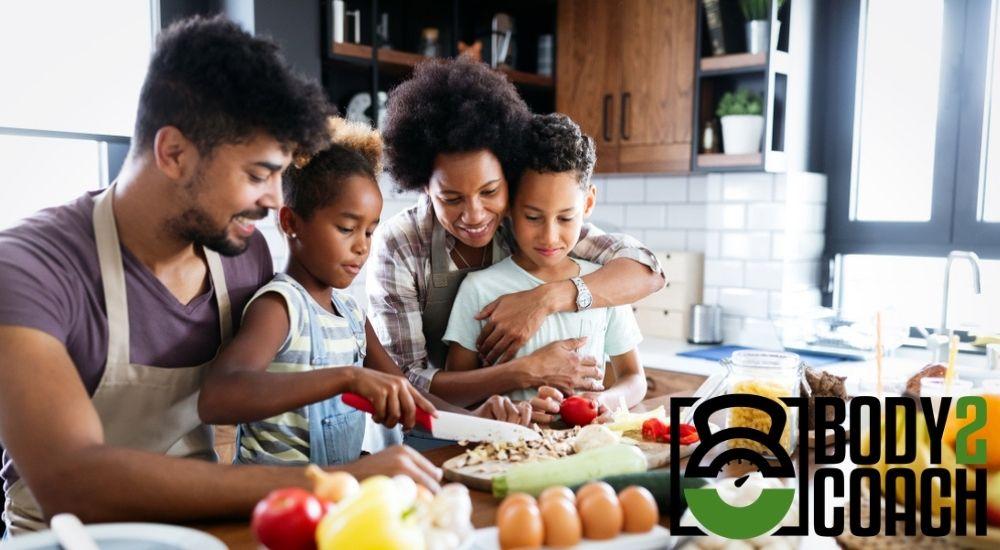 #8 WIB: Leefstijl verbetert kwaliteit van leven? 4
