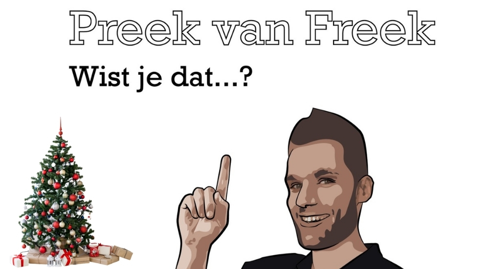 #155: Preek van Freek 4